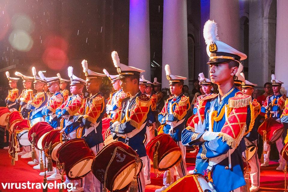 Ulang tahun Kota Semarang
