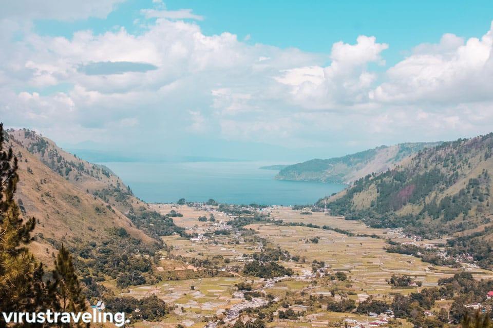 Wisata Danau Toba Bakkara
