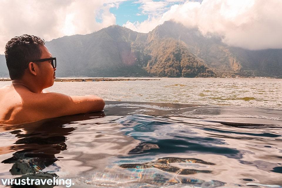 wisata di bali toya devasya danau batur kintamani