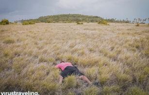 wisata pulau ular bau bau
