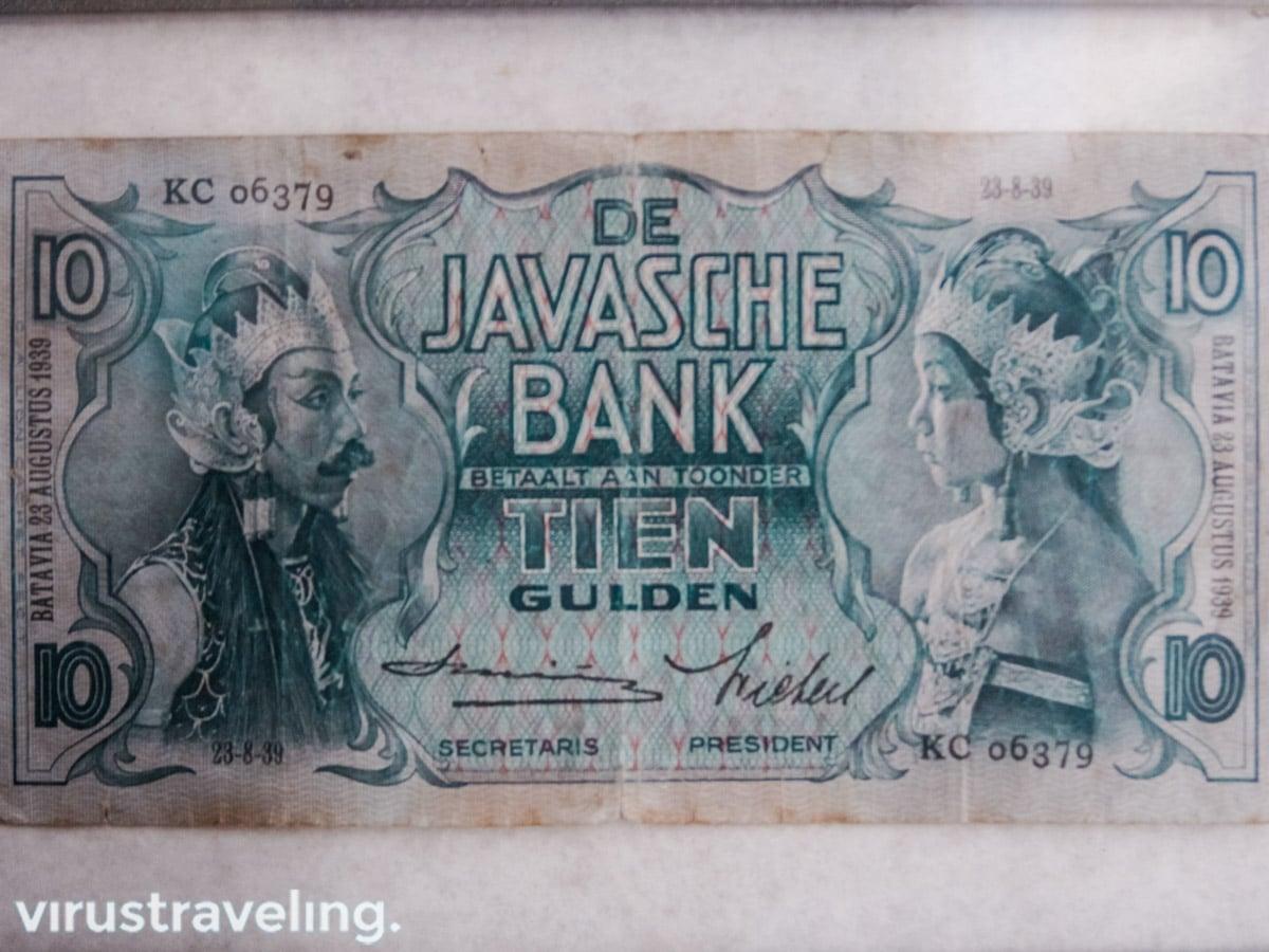 Mata uang jaman Belanda-2