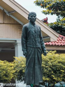 Raden Aria Wirjaatmadja Pendiri Bank BRI