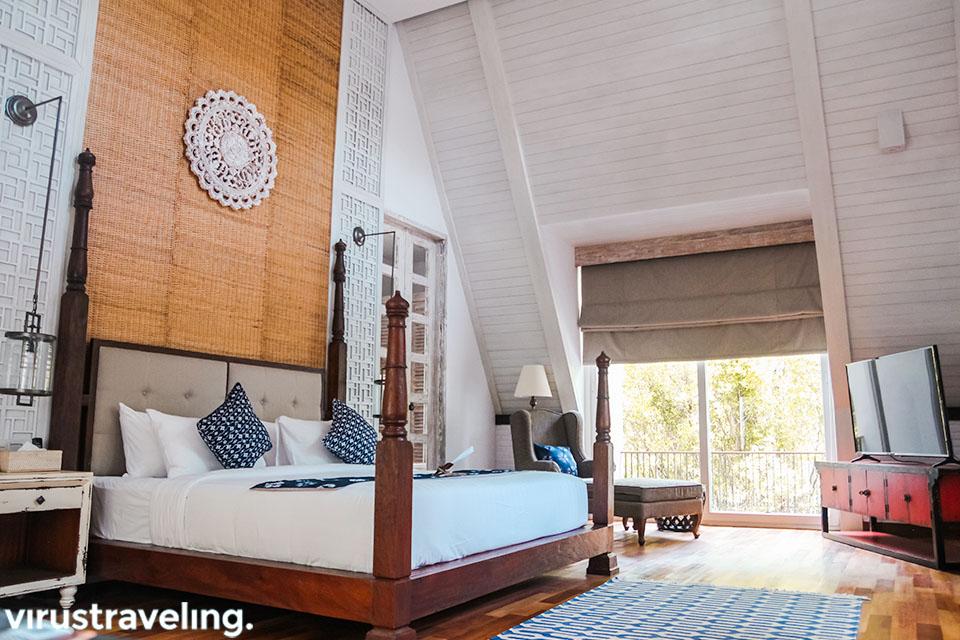 Luxury Villa by Plataran L Harmonie Menjangan
