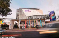 Berry Glee Hotel Kuta Bali