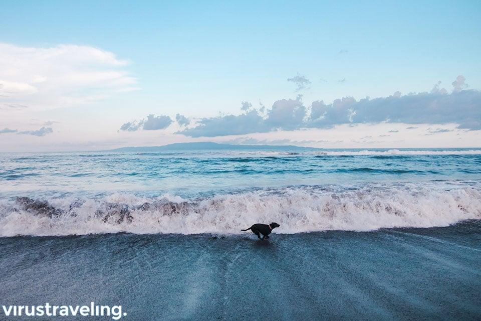 Pantai Saba Gianyar, Cara Masyarakat Lokal Menikmati Pantai