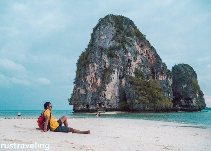 Itinerary Bangkok Krabi